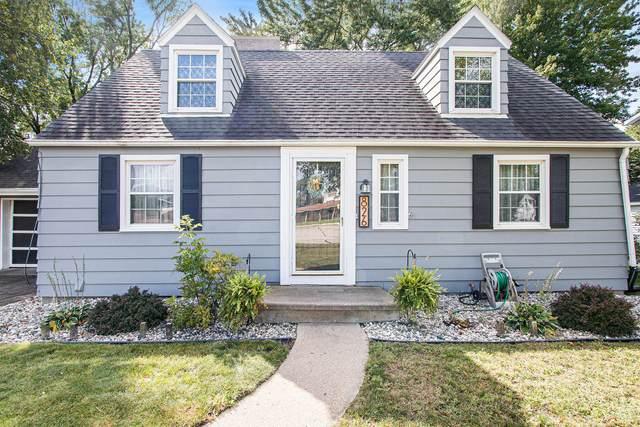 826 E Bennett Street, Mount Pleasant, MI 48858 (MLS #21105662) :: CENTURY 21 C. Howard