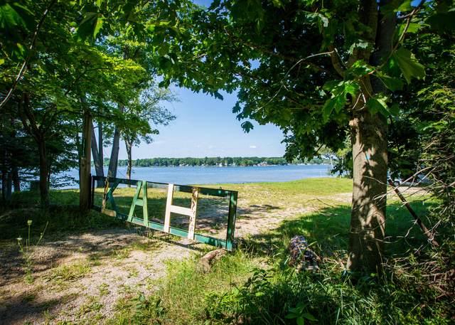 14743 E Horsehead Lake Drive, Mecosta, MI 49332 (MLS #21105685) :: Sold by Stevo Team   @Home Realty
