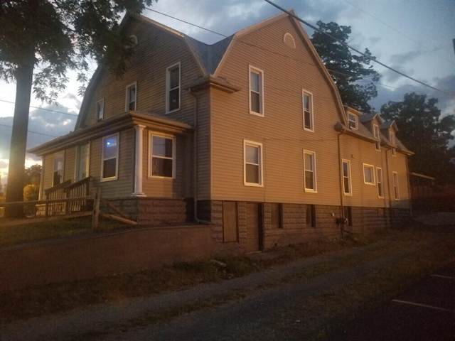 310 W Pearl Street, Jackson, MI 49201 (MLS #21105761) :: CENTURY 21 C. Howard