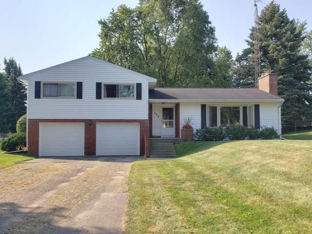 273 North Lake Drive, Coldwater, MI 49036 (MLS #21105774) :: BlueWest Properties