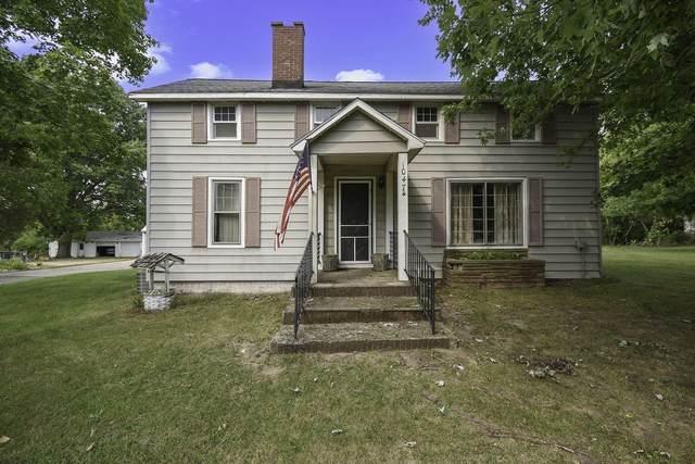 1047 129th Avenue, Wayland, MI 49348 (MLS #21105789) :: Fifth Floor Real Estate