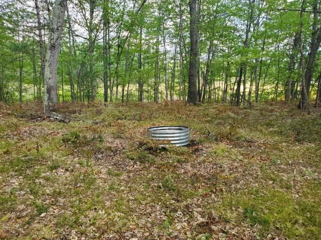 00 N Beaver Trail, Bitely, MI 49309 (MLS #21105792) :: BlueWest Properties