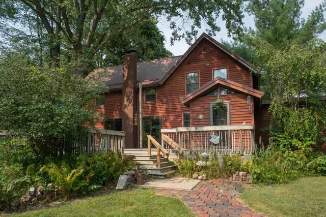 1746 104th Avenue, Otsego, MI 49078 (MLS #21105816) :: Sold by Stevo Team | @Home Realty