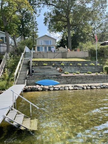21106 Crane Court, Battle Creek, MI 49017 (MLS #21105817) :: CENTURY 21 C. Howard