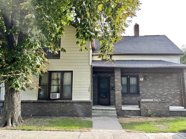 1209 23rd Street, Manistee, MI 49660 (MLS #21105831) :: Sold by Stevo Team | @Home Realty