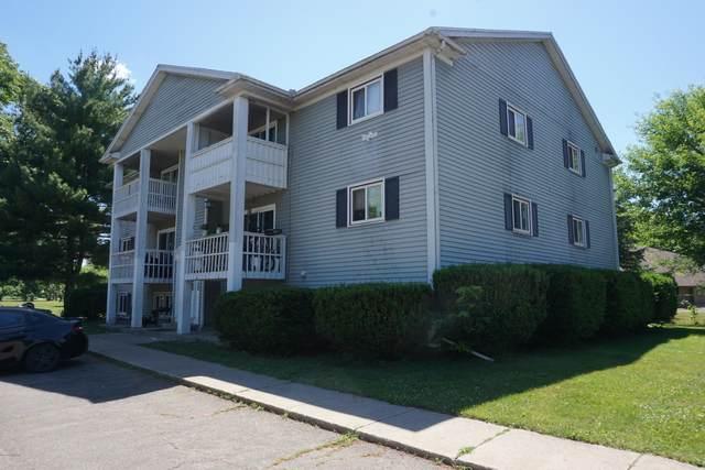 1700/1710 E G Avenue, Parchment, MI 49004 (MLS #21105856) :: The Hatfield Group