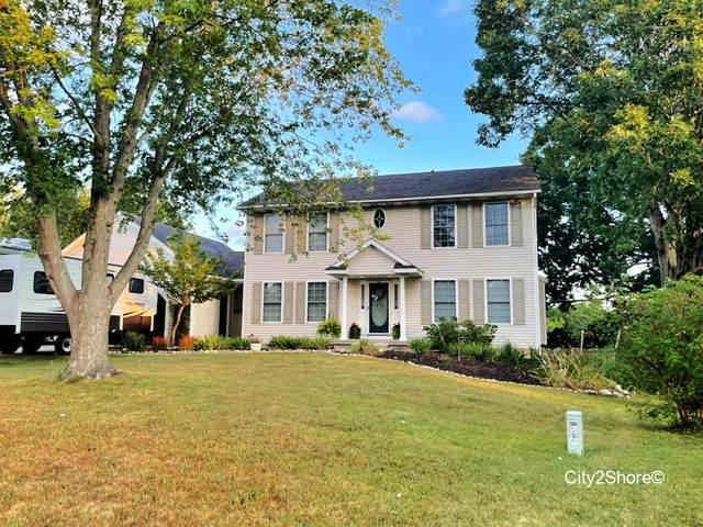 6243 Sheldon Oak Drive, Hudsonville, MI 49426 (MLS #21105946) :: Ginger Baxter Group