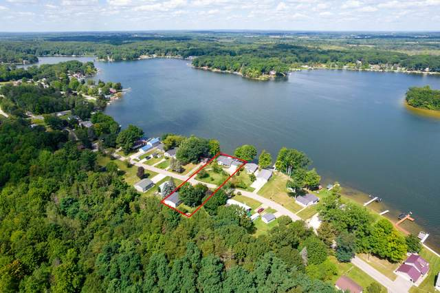 5784-5783 Cutler Road Road, Lakeview, MI 48850 (MLS #21105953) :: Sold by Stevo Team | @Home Realty