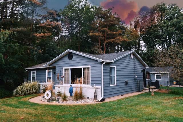 11368 Oakwood Drive, Jerome, MI 49249 (MLS #21105955) :: CENTURY 21 C. Howard