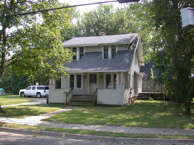 816 Miller Road, Kalamazoo, MI 49001 (MLS #21105965) :: Ginger Baxter Group
