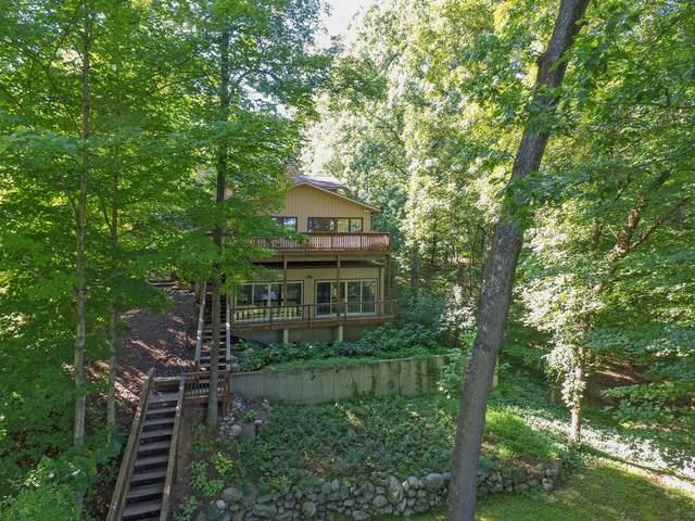11008 Corey Lake Road, Three Rivers, MI 49093 (MLS #21106008) :: Sold by Stevo Team | @Home Realty