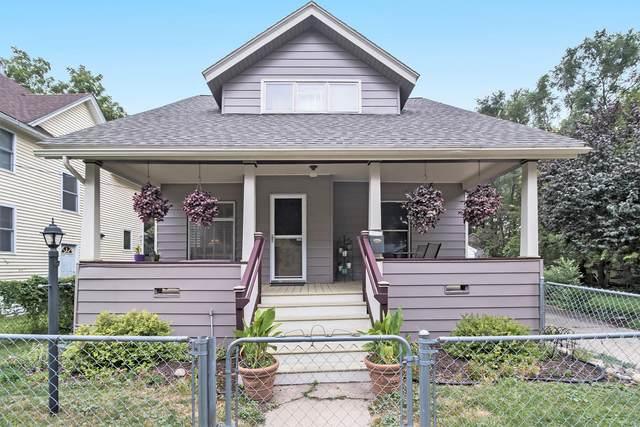821 Phillips Street, Kalamazoo, MI 49001 (MLS #21106064) :: Ginger Baxter Group