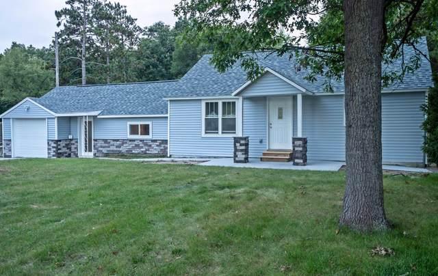 1123 Carr Road, Muskegon, MI 49442 (MLS #21106077) :: BlueWest Properties