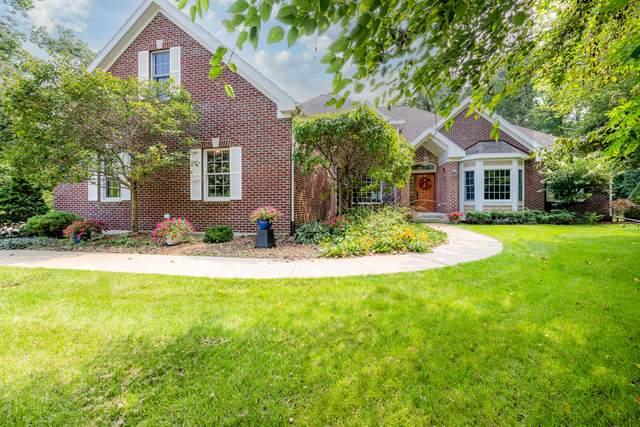 10638 Dana Drive, Berrien Springs, MI 49103 (MLS #21106078) :: Sold by Stevo Team | @Home Realty