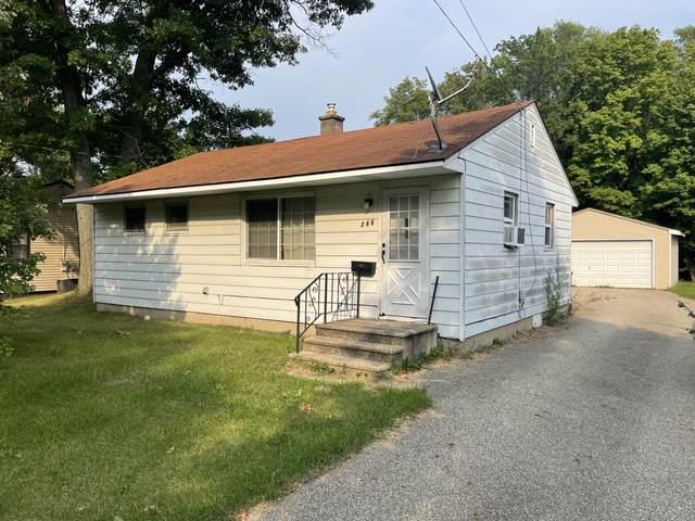 266 Limit Street, Battle Creek, MI 49037 (MLS #21106122) :: CENTURY 21 C. Howard