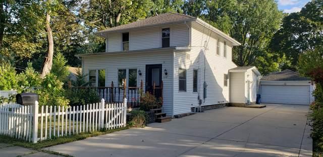 1316 Howland Avenue, Kalamazoo, MI 49001 (MLS #21106125) :: Ginger Baxter Group