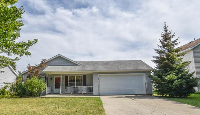 524 Morse Street, Coldwater, MI 49036 (MLS #21106126) :: BlueWest Properties