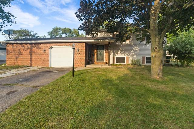 124 Harmony Lane, Springfield, MI 49037 (MLS #21106159) :: CENTURY 21 C. Howard