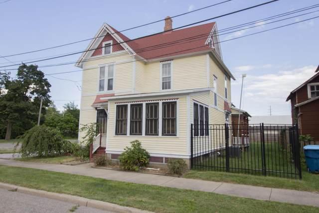 414 Greenwich Place, Kalamazoo, MI 49007 (MLS #21106163) :: CENTURY 21 C. Howard