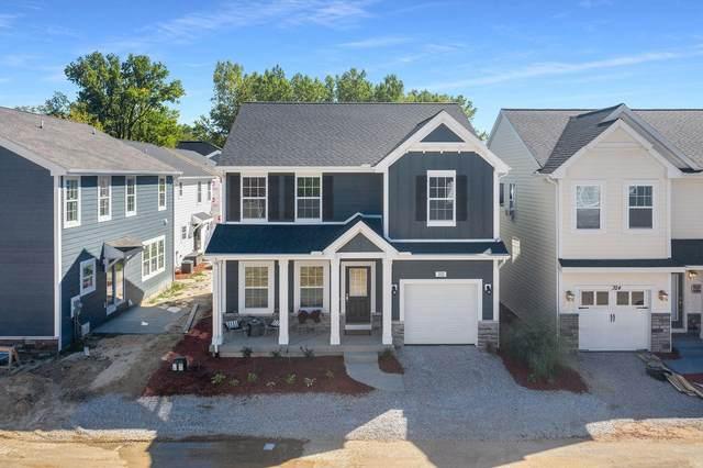 332 Spruce Drive, South Haven, MI 49090 (MLS #21106187) :: BlueWest Properties