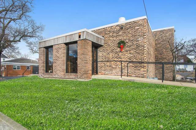 1440 Peck Street, Muskegon, MI 49441 (MLS #21106214) :: JH Realty Partners