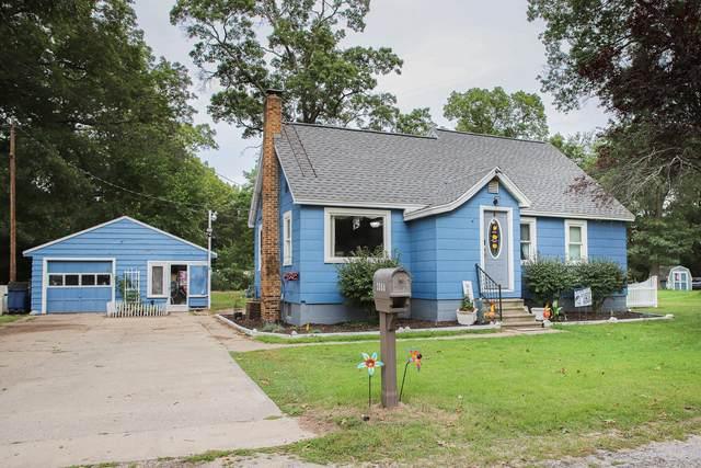 3084 Klug Street, Muskegon, MI 49444 (MLS #21106217) :: Deb Stevenson Group - Greenridge Realty