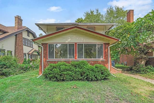 1337 Dunham Street SE, Grand Rapids, MI 49506 (MLS #21106251) :: Ginger Baxter Group