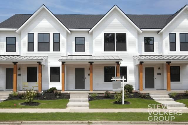 2525 Inverness Road SE, Grand Rapids, MI 49546 (MLS #21106259) :: Ginger Baxter Group