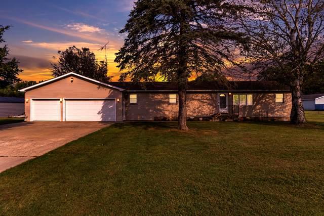 6987 Jordan Road, Jackson, MI 49201 (MLS #21106281) :: Sold by Stevo Team | @Home Realty