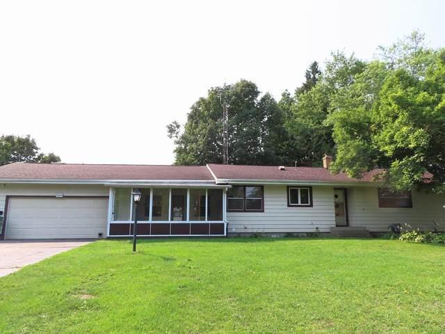 1604 Church Street, Baroda, MI 49101 (MLS #21106285) :: Sold by Stevo Team | @Home Realty
