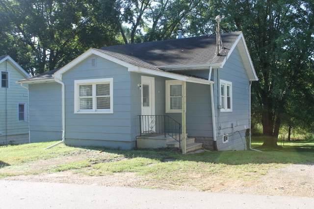 123 Lakeview Terrace, Jackson, MI 49203 (MLS #21106293) :: CENTURY 21 C. Howard