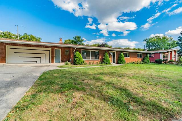 112 Westmont Drive NW, Grand Rapids, MI 49504 (MLS #21106300) :: Ginger Baxter Group