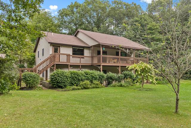 13043 120th Avenue, Grand Haven, MI 49417 (MLS #21106324) :: Sold by Stevo Team | @Home Realty