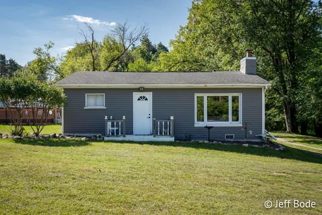 9857 Nashville Highway, Vermontville, MI 49096 (MLS #21106392) :: Sold by Stevo Team | @Home Realty