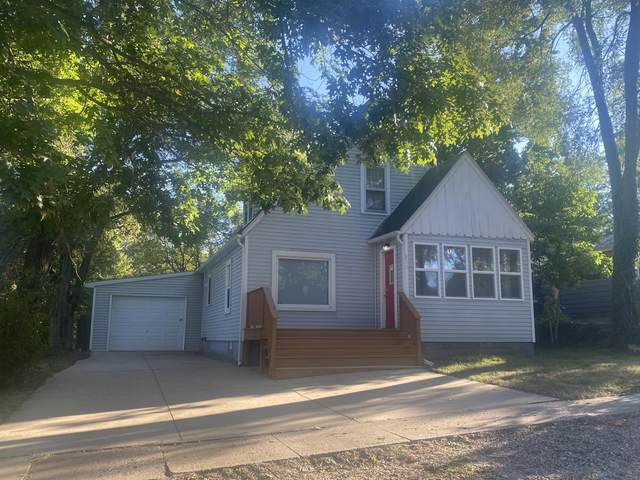 313 Garfield Avenue, Kalamazoo, MI 49001 (MLS #21106394) :: CENTURY 21 C. Howard