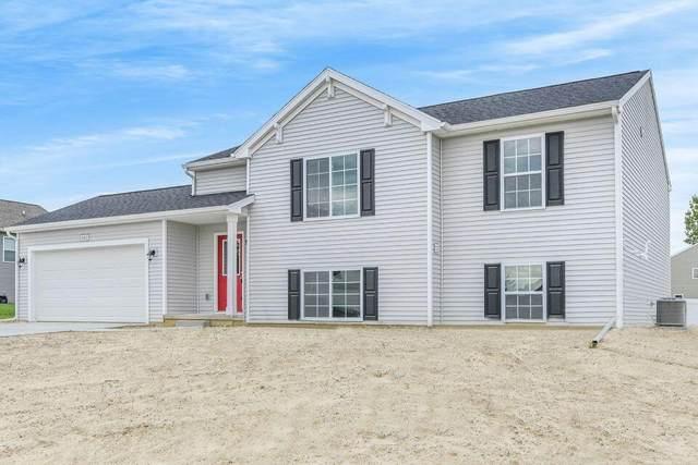 1194 Auburn Lane, Hastings, MI 49058 (MLS #21106430) :: Sold by Stevo Team | @Home Realty