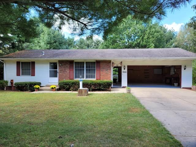 3900 Sargent Road, Jackson, MI 49201 (MLS #21106432) :: BlueWest Properties