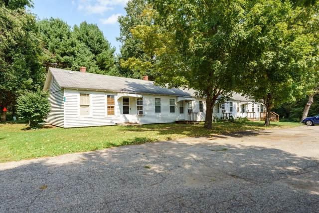 22016 NE Capital Ave Avenue, Battle Creek, MI 49017 (MLS #21106436) :: CENTURY 21 C. Howard