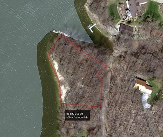 Vl Cottonwood Drive 1, Perrinton, MI 48871 (MLS #21106461) :: The Hatfield Group