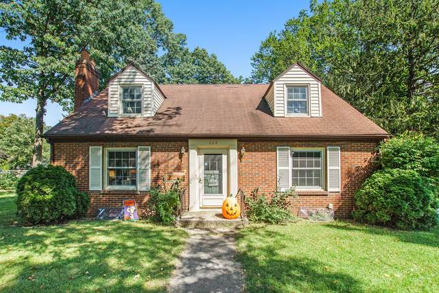 424 S Cass Street, Berrien Springs, MI 49103 (MLS #21106464) :: Sold by Stevo Team | @Home Realty