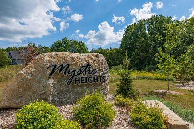 10963 Mystic Heights Trail #1, Mattawan, MI 49071 (MLS #21106471) :: CENTURY 21 C. Howard