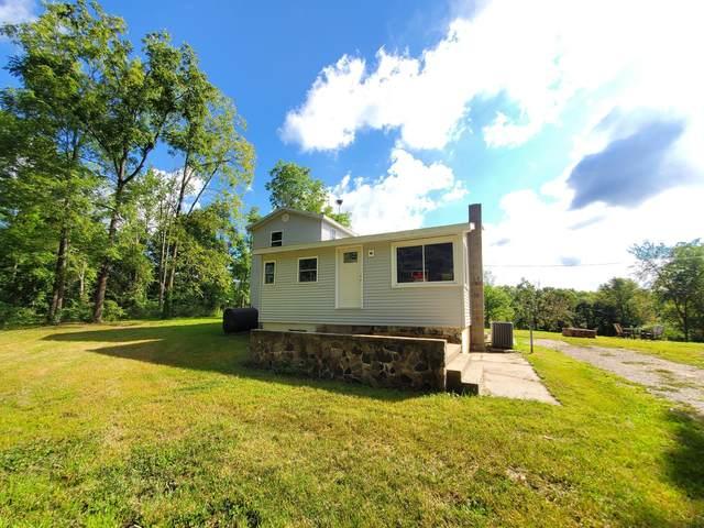 13011 Stuck Road, Delton, MI 49046 (MLS #21106472) :: Sold by Stevo Team | @Home Realty