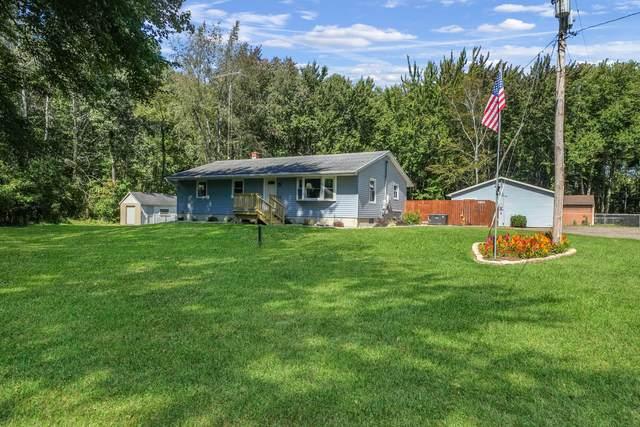 6036 Leora Lane, Jackson, MI 49201 (MLS #21106478) :: Sold by Stevo Team   @Home Realty