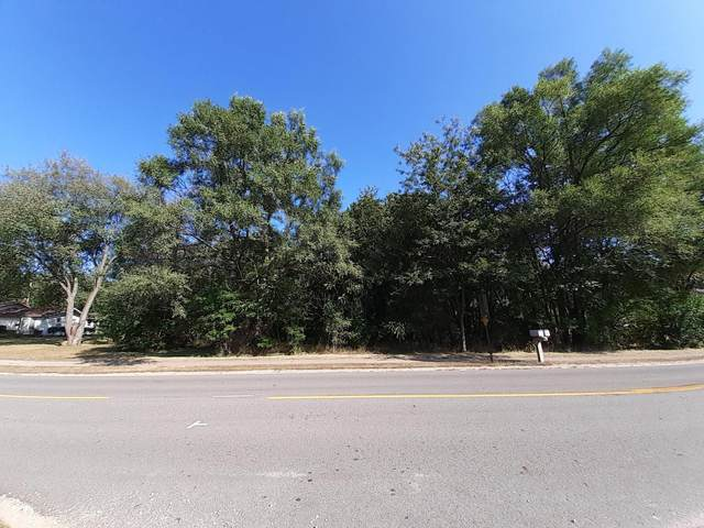 V/L 143rd Avenue, Dorr, MI 49323 (MLS #21106494) :: BlueWest Properties
