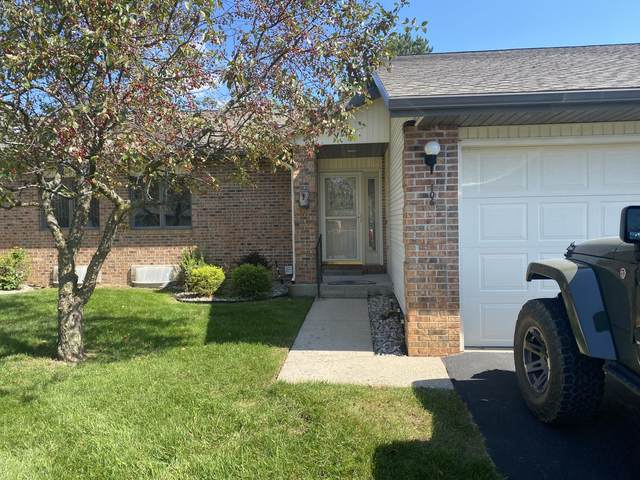 106 Heritage Place, Reed City, MI 49677 (MLS #21106554) :: JH Realty Partners