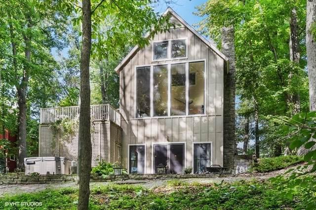 18 Orchard Lane, Buchanan, MI 49107 (MLS #21106557) :: BlueWest Properties