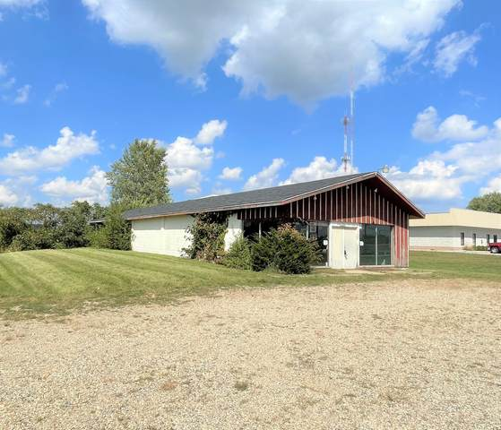 640 E Chicago Road, Coldwater, MI 49036 (MLS #21106562) :: BlueWest Properties