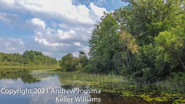 0 Hillview Lake Drive, Rodney, MI 49342 (MLS #21106563) :: JH Realty Partners