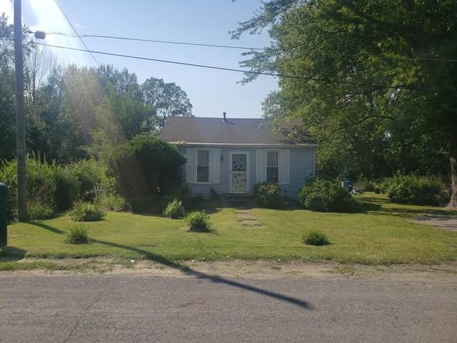 218 Vashti St Street, Benton Harbor, MI 49022 (MLS #21106585) :: The Hatfield Group