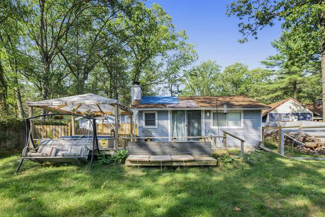 11334 Pine Street, Holton, MI 49425 (MLS #21106641) :: Sold by Stevo Team | @Home Realty